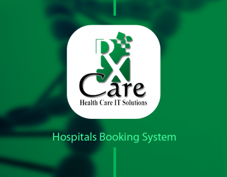 Hospitals Booking System